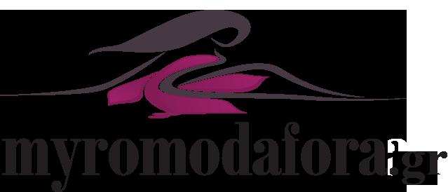 Myromodafora Logo